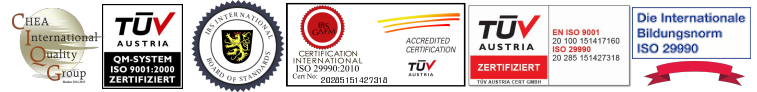 Accredited Certification